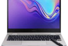 Samsung Klavye