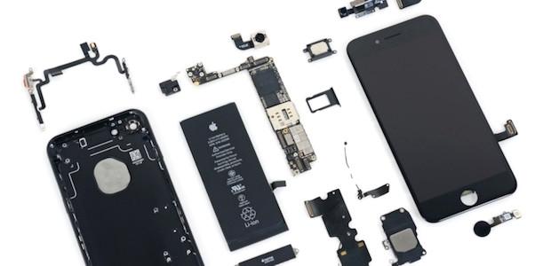 iphone 6s ekran ve cam