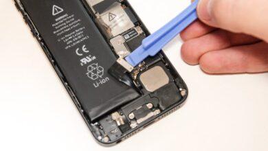 iPhone Pil Ve Ekran değişimi Ümraniye