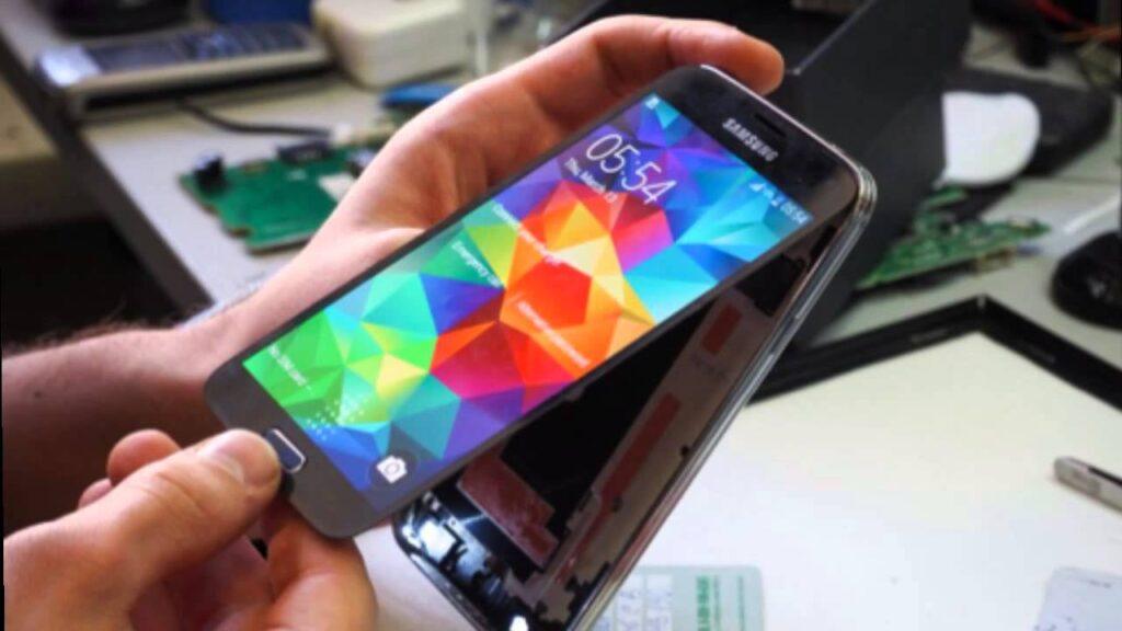 Samsung Ekran Değişimi Ümraniye