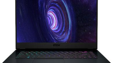 MSI Laptop Ekran değişimi
