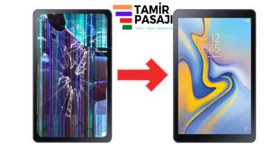 tablet tamiri samsong