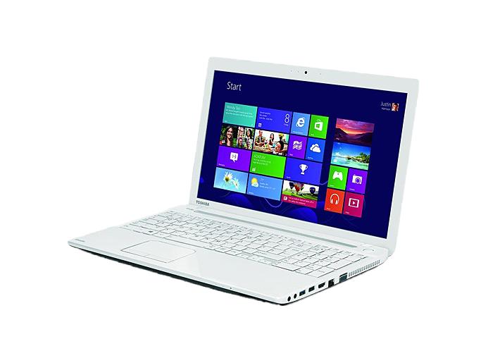 Toshiba Laptop Ekran Değişimi
